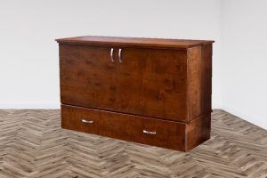 stanley cabinet bed
