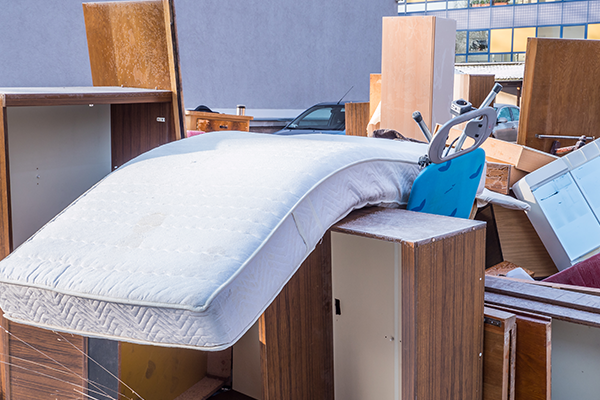 check out how to dispose mattress in Surrey